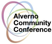 logo for Alverno Community Conference