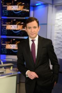 Dan Harris keynote speaker Alverno Community Conference 2014 A Matter of Mindfulness
