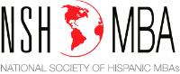logo for the National Society of Hispanic MBAs for the Alverno Forum