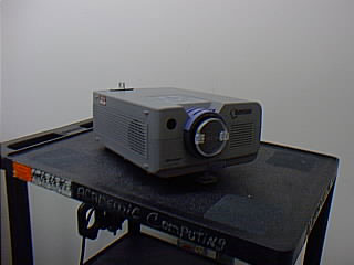 Sharp PG-C30XU LCD Projector